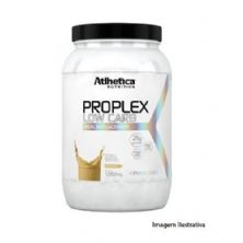 Proplex Low Carb - 1050g Chocolate - Atlhetica Nutrition
