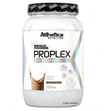 Proplex Rodolfo Peres - 1020g Chocolate - Atlhetica