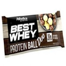 Protein Ball Best Whey - 1 Unidade Duo - Atlhetica
