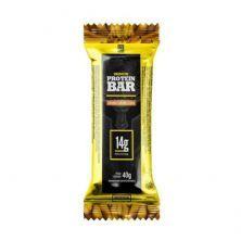 Protein Bar - 1 Unidade de 40g Banana Caramelizada - Iridium*** Data Venc. 07/03/2020