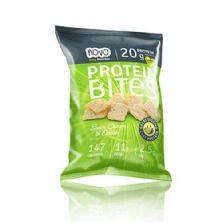 Protein Bites - (salgadinho) Chips de 20g de Proteina - Creme e Cebola 40gr