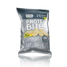 Protein Bites - (salgadinho) Chips de 20g de Proteina - Sal e Pimenta 40gr