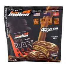 Protein Black 4w - 1 sachê Alfajor - New Millen