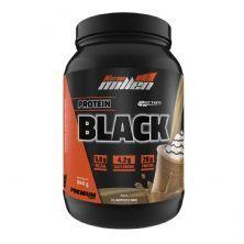 Protein Black - 840g Flappuccino - New Millen