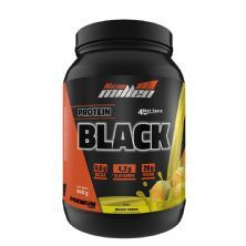 Protein Black - 840g Milho Verde - New Millen