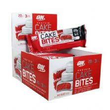 Protein Cake Bites - Cx 12 Unidades de 62g Red Velvet - ON