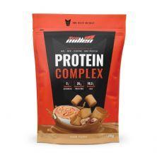 Protein Complex - 1800g Refil Paçoca - New Millen