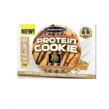 Protein Cookie - 1 Unidade Peanut Butter Chip - Muscletech*** Data Venc. 30/09/2018