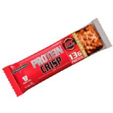 Protein Crisp Bar - 1 barra 45g Trufa Avelã - Integralmédica