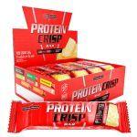 Protein Crisp Bar - 12 Unidades 45g Romeu e Julieta - IntegralMédica