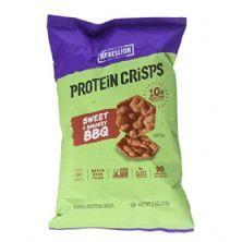 Protein Crisps - 28g Sweet Smoky BBQ - Rebellion