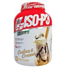 Ps Iso P3 - 2268g Cookies e Cream - ProSupps