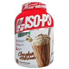 Ps Iso P3 - 2268g Milkshake Chocolate - ProSupps
