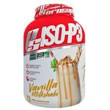 Ps Iso P3 - 2268g Milkshake Vanilla - ProSupps