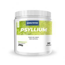 Psyllium - 216g Sem Sabor- NewNutrition
