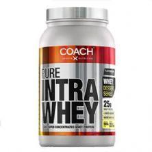 Pure Intra Whey - 900g Torta de Baunilha - Coach