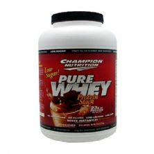 Pure Whey - Sabor Chocolate 1000g - Champion Nutrition