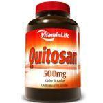 Quitosana OTC - 180 Cápsulas - VitaminLife