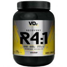 R4:1 Recovery Powder - 1000g Laranja - IntegralMédica