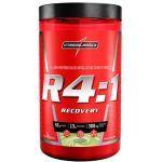 R4:1 Recovery Powder - 1000g Limão - IntegralMédica