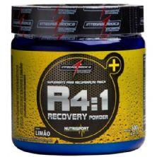 R4:1 Recovery Powder - 500g Limão - IntegralMédica