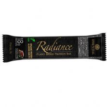 Radiance Plant-Based Protein Bar - 1 Unidade 70g Cacau - Essential Nutrition*** Data Venc. 30/11/2019
