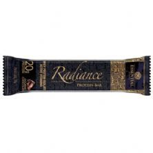 Radiance Protein Bar - 1 Unidades 70g Cacau - Essential Nutrition	*** Data Venc. 30/11/2019