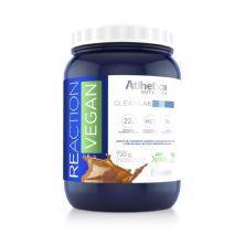 Reaction Vegan - 720g Chocolate - Atlhetica Nutrition
