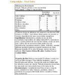Real Gains - 1724g Baunilha - Universal
