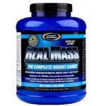 Real Mass - 2700g Baunilha - Gaspari Nutrition