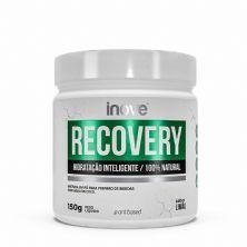 Recovery 100% Natural - 150g Limão -  Inove Nutrition