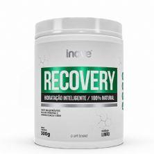 Recovery 100% Natural - 300g Limão -  Inove Nutrition