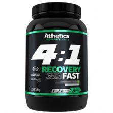 Recovery Fast 4:1 Endurance Series - 1050g Laranja - Atlhetica