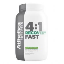 Recovery Fast 4:1 Endurance Series - 1050g Limonada - Atlhetica Nutrition