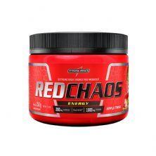 Red Chaos Energy - 150g Apple Twist - IntegralMédica*** Data Venc. 30/11/2021