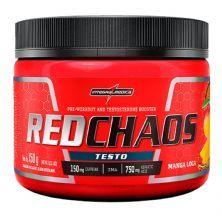Red Chaos Testo - 150g Manga Loca - IntegralMédica*** Data Venc. 30/10/2021