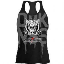 Regata Darkness preta (G)