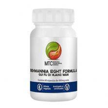 Rehmannia Eight Formula - 60 Cápsulas - Vitafor