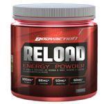 Reload Energy Powder - 300g - BodyAction
