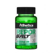 Repor Salt Caps Endurance Series - 30 Cápsulas - Atlhetica Nutrition