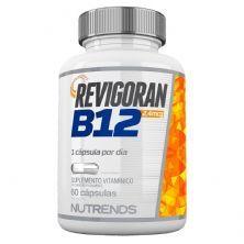 Revigoran Vitamina B12 - 60 Cápsulas - Nutrends