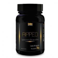 Ripped - 60 Cápsulas - Golden Nutrition