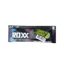 Roxx Energy For Players - 1 Stick 7g Lemon of Legends - Sanibras