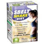 Sbelt Shake Diet - 420G Baunilha - New Millen