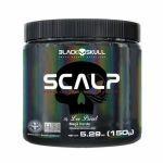 Scalp - 150g Maçã Verde - Black Skull no Atacado