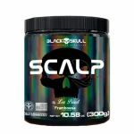 Scalp - 300g Framboesa - Black Skull