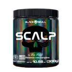 Scalp - 300g Melancia com Gengibre - Black Skull