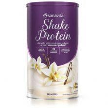 Shake Protein - 450g Baunilha - Sanavita