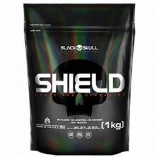 Shield - 1000g - Black Skull*** Data Venc. 30/10/2020