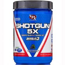 Shotgun 5X - 574g Wild Grape - VPX